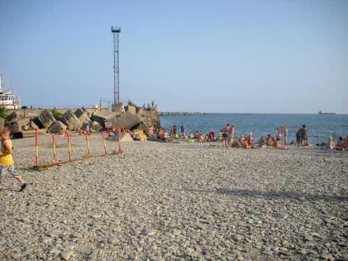 витязево: отдых на берегу моря, описание, особенности, отели в витязево на берегу моря и гостевые дома